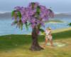 Fairy Flowers Magic tre