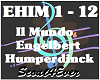 Il Mundo-E Humperdinck