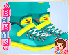 ! Kids Duck Shoes