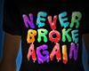M. Never Broke Again