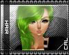 [c] Hair: Lexie Green