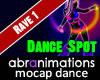 Rave 1 Dance Spot