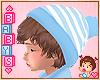 ✿ Beanie Baby Blue *