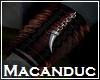 Macanduc Left Bracelet
