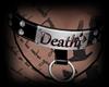 Death Collar Male