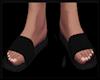 [LM]M Sandals-Black