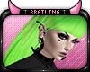 B| Vitalia - Neon Green