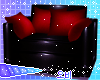 Red Chill Chair
