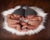 Custom HH Newborn Pic