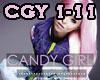 Candy Girl - Yeah!