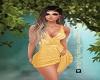 L /   Mini Summer Dress