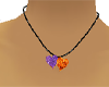 *KD* Couples Necklace