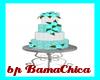 [bp] 2Dove Cake Table