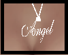 eDe Angel Necklace