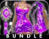 ! 1109 Imogen Purple BDL