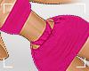 ṩNunu Set rl Hot Pink