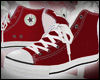 Red Chuck Originals