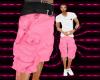 *TP* Pink Cargo