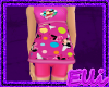 *E* Minnie Mouse Outfit