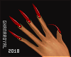 [G] Red Nails