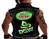 Mtn.Dew Vest (m)