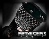 CEM Teal Studded Hat