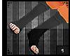 ' Naruto TLM Shoes~