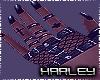 ! Netted Bling Gloves