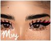m. Nylah brow dark
