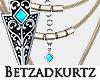 (BDK)Calliope necklace