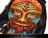 *Ly1* Tiki Mask