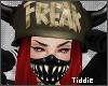 T| Helmet Hair Almandite