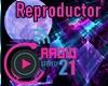 Radio Stereo 21 Repro