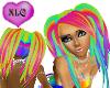 Rainbow Cyndi