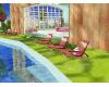 Romantic home & Garden