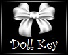 {DSD} Wind-Up Doll Key