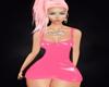 Latex pink pastelRLL