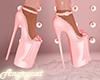 Pink Heel 2