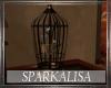 (SL) FALL Bird Cage