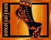 [L] Halloween 20 Boots F