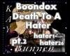 !M!Boondox-Death/HaterP2