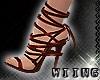 [W] Luna Sandals