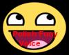 Polish Funny Voice