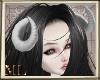 [ML] White Angel Horns