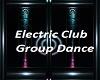 Electric Club Group Danc