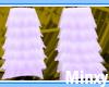 [MX] Violet Legwarmers