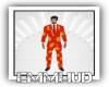 *EH*  Sunburst Suit