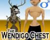 Wendigo Chest -Mens