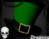 💀 Leprechaun Hat