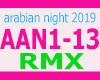 ARABIAN NIGHT 2019
